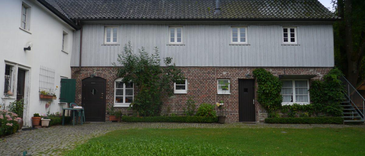 Permalink auf:Das Siegtalhaus