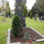 Alter Friedhof Jahresbericht 2018