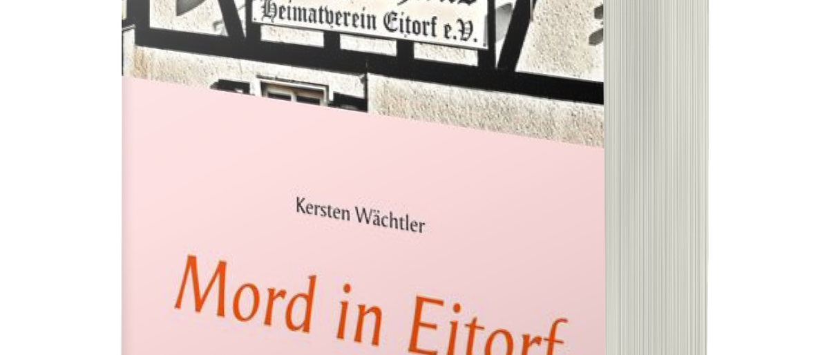 der Autor Kersten Wächtler