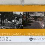 Kalender 2021 noch erhältlich !